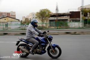 موتورسیکلت زونتس 250