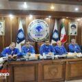 نشست خبری مدیران ایران خودرو