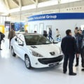 ایران خودرو-نمایشگاه خودرو تهران