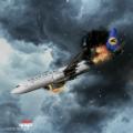 سقوط هواپیما اوکراینی