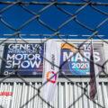 نمایشگاه خودرو ژنو 2020