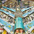 کارخانه هواپیما سازی بوئینگ