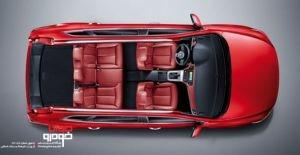 ام جی RX5