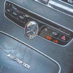 مرسدس بنز C63 AMG S