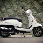 موتورسیکلت فیدل (1)