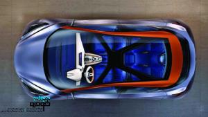 خودرو شیشه ای