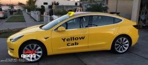 تاکسی تسلا