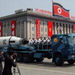 تسلیحات نظامی-کره شمالی