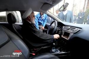 خودروی K132-ایران خودرو