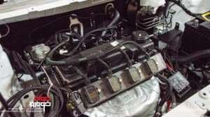 موتور سایپا شاهین