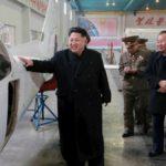 کیم جونگ اون-صنعت خودروسازی کره شمالی