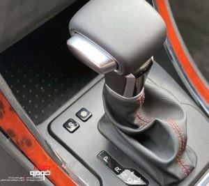 گیربکس 6 سرعته اتوماتیک ایران خودرو