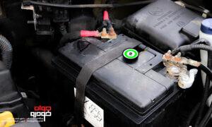 باتری خودرو 3