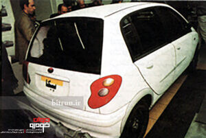 خودروی پیکا
