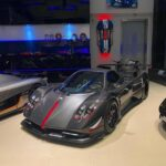 مجموعه خودروهای خاص- the collection1