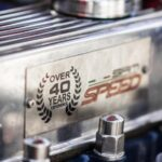 مینی کوپر مدل 1975-بازسازی توسط سام اسپید