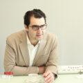 نایب رئیس کمیسیون کسب و کارهای دانش بنیان اتاق بازرگانی