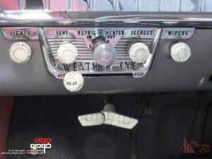 سیستم تهویه خودرو (2)