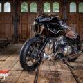 موتورسیکلت دست ساز ب ام و (2)