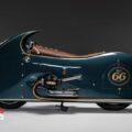 موتور سیکلت کلاسیک ب ام و (4)