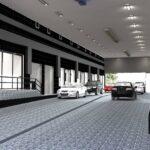 تعمیرگاه مرکزی بهمن موتور (8)
