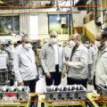تولید اکسل در سایپا