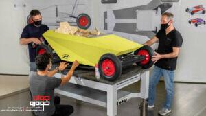 خودرو دست ساز هیوندای (1)