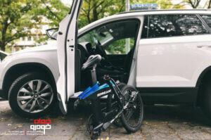 دوچرخه برقی (1)