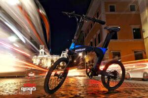 دوچرخه برقی (3)