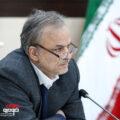 رزم حسینی وزیر صمت