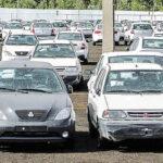 پارکینگ سایپا-پراید