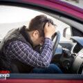 استارت نخوردن خودرو