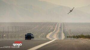 سریعترین خودرو جهان (3)