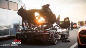 سریعترین خودرو جهان (4)