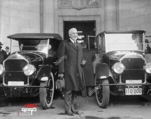 خودروهای رئیس جمهور آمریکا