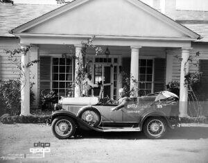 خودروهای روزولت-رئیس جمهور آمریکا
