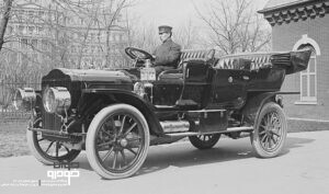 خودروی رئیس جمهور آمریکا