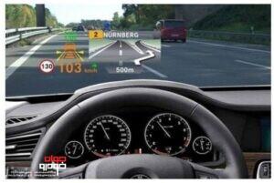 هدآپ دیسپلی خودرو (4)