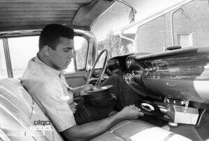 اولین سیستم صوتی خودرو (1)