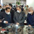 بازدید وزیر صمت از کروز