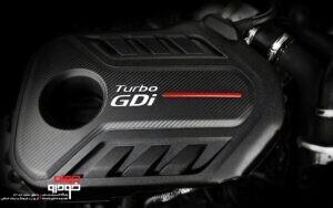 موتور TGDI (2)