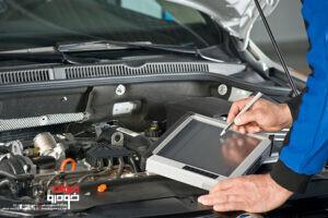 کارشناسی فنی خودرو