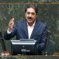 عضو کمیسیون صنایع مجلس