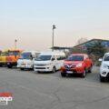 محصولات ایران خودرو دیزل
