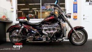 موتورسیکلت باس هاس (3)