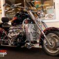 موتورسیکلت باس هاس (4)