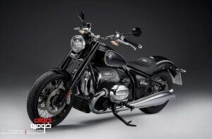 موتورسیکلت R18 ب ام و (4)