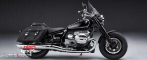 موتورسیکلت R18 ب ام و (5)