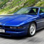 ب ام و سری 8 مدل 1993 آلپینا (1)