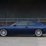 ب ام و سری 8 مدل 1993 آلپینا (5)